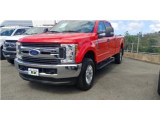 Ford, F-350 Pick Up 2019, Transit Cargo Van Puerto Rico