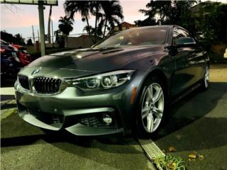 BMW Puerto Rico BMW, BMW 430 2018