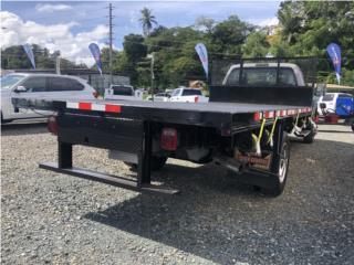 Ford, F-500 series 2016, Fiesta Puerto Rico