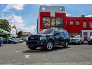 Ford Puerto Rico Ford, Expedition 2009