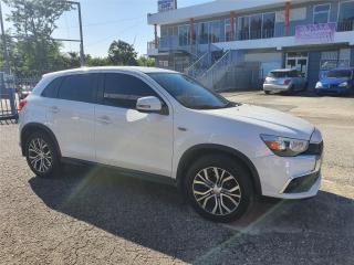 Mitsubishi Puerto Rico Mitsubishi, Outlander 2017