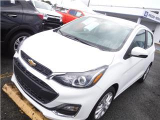 Chevrolet Puerto Rico Chevrolet, Spark 2021