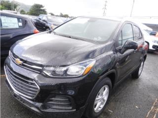 Chevrolet, Trax 2021  Puerto Rico