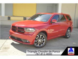 DODGE JOURNEY CROSSROAD 2019  , Dodge Puerto Rico