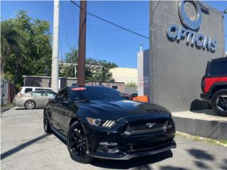 Ford Shelby GT500 2020 , Ford Puerto Rico