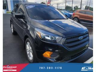 Ford Ecosport 2020 SE  0% de interes , Ford Puerto Rico