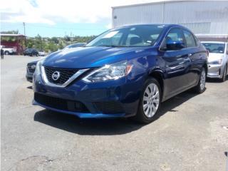 VERSA 1.6 SR 2020 desde 0% APR , Nissan Puerto Rico
