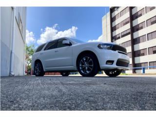Dodge Puerto Rico Dodge, Durango 2020
