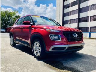 HYUNDAI KONA SE 2021  , Hyundai Puerto Rico