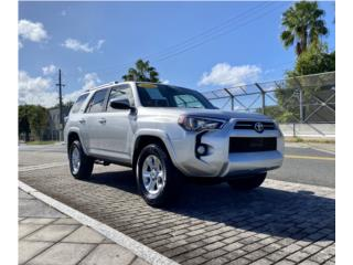 Toyota, 4Runner 2020, Corolla Puerto Rico