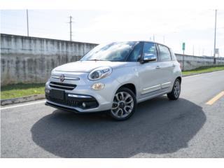 Fiat Puerto Rico Fiat, 500 2019