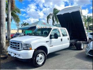Ford, F-450 Camion 2005  Puerto Rico