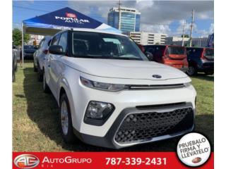 AUTOGRUPO KIA  Puerto Rico
