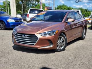HYUNDAI ELANTRA SEL REDISEÑADO 2021 , Hyundai Puerto Rico