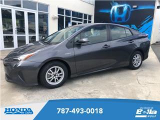 Toyota, Prius 2018  Puerto Rico