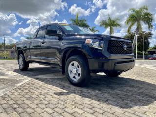 Tacoma TRD 4*4 COLORES A ESCOGER  2021 , Toyota Puerto Rico