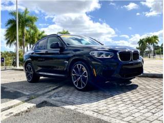 BMW, BMW X4 2020, Hyundai Puerto Rico