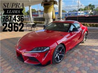 CAMRY TRD | 2020! Poco millaje!  , Toyota Puerto Rico
