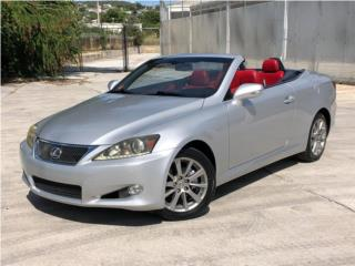 IS 300 F-SPORT SAFETY SYSTEM  , Lexus Puerto Rico