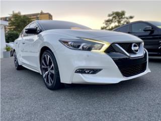 2020 Nissan Sentra SR Premium  , Nissan Puerto Rico