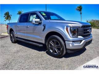 2015 ford f250 Lariat Power stroke 4x4 , Ford Puerto Rico