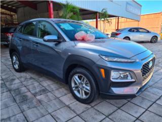 Hyundai, Kona 2019  Puerto Rico