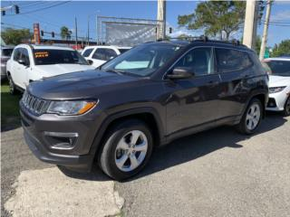 Jeep, Compass 2018  Puerto Rico