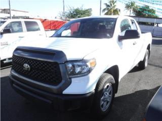 Toyota, Tundra 2020, Rav4 Puerto Rico