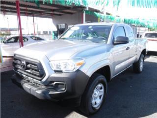 TACOMA TRD OFF ROAD 4 * 4 2021 , Toyota Puerto Rico