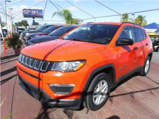 Jeep Compass sport 2019 , 769437  , Jeep Puerto Rico