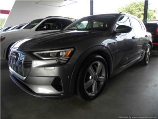 Audi, Audi e-tron Quattro SUV 2019, Audi Q5 Puerto Rico