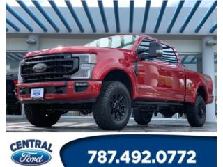 Ford Puerto Rico Ford, F-350 Pick Up 2020