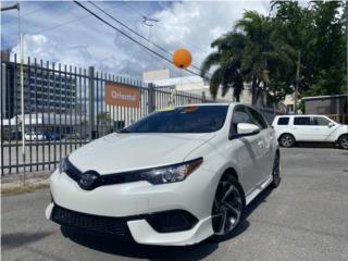 LUNA AUTO Puerto Rico