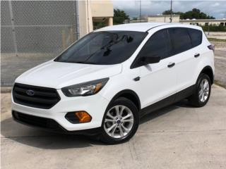 Ford, Escape 2018  Puerto Rico