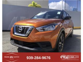 Nissan, Kicks 2020, Juke Puerto Rico