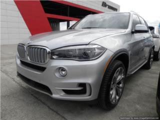 BMW, BMW X5 2015, Nissan Puerto Rico