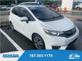 Honda, Fit 2017, HRV Puerto Rico