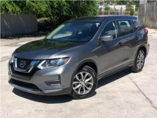 Nissan, Rogue 2019  Puerto Rico