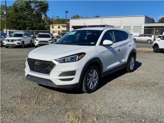 2021 Hyundai Santa Fe SE , Hyundai Puerto Rico