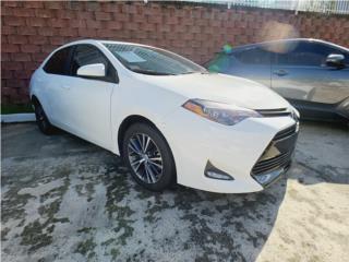 TOYOTA YARIS L 2019 , Toyota Puerto Rico