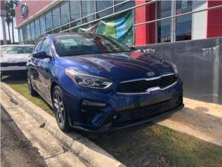 Kia Puerto Rico Kia, Forte 2021