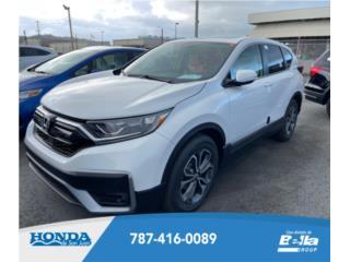 Honda HRV Lx 2020 , Honda Puerto Rico