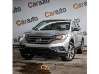 Honda Puerto Rico Honda, CR-V 2014