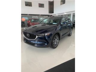 Mazda Puerto Rico Mazda, Mazda CX-5 2021