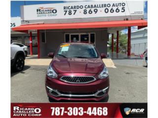 MIRAGE ES HATCHBACK! , Mitsubishi Puerto Rico