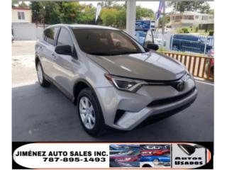 HIGHLANDER LE    NEW  , Toyota Puerto Rico