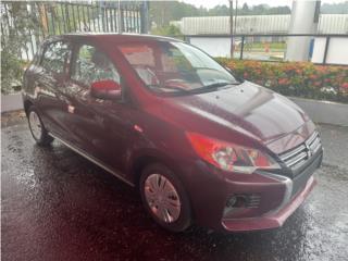 Toñito Mitsubishi  Puerto Rico
