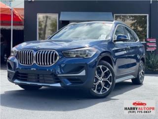 BMW, BMW X1 2020, BMW X5 Puerto Rico