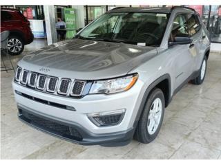 Jeep, Compass 2021,Autos Clasificados Online