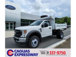 Ford Puerto Rico Ford, F-350 Camion 2021